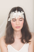 Lana Lace Bridal Headband