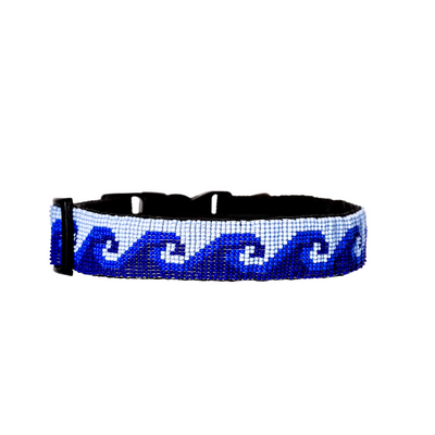La Lancha Dog Collar