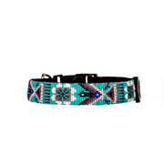 Waterfall Dog Collar