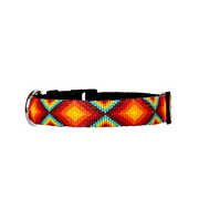 Sunset Dog Collar