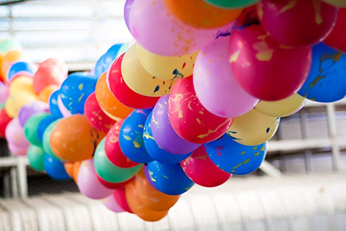 Balloon Art Decorating Strip (75ft long)