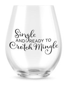 Single Wine Class
