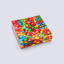 Load image into Gallery viewer, Rainbow Pop Candy Dish