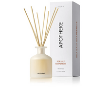 Load image into Gallery viewer, Sea Salt Grapefruit Reed Diffuser