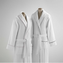 Load image into Gallery viewer, Turkish Elegance Robe