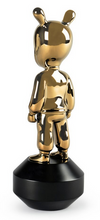 Load image into Gallery viewer, The Golden Guest Figurine. Small Model.