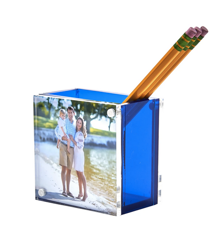 Photo Pen Holder