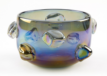Load image into Gallery viewer, Ice Design Bowl