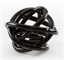 Load image into Gallery viewer, Handblown Glass Knot