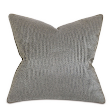 Load image into Gallery viewer, TRILLIUM METALLIC DECORATIVE PILLOW