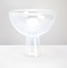 Load image into Gallery viewer, Deep Glass Bowl L
