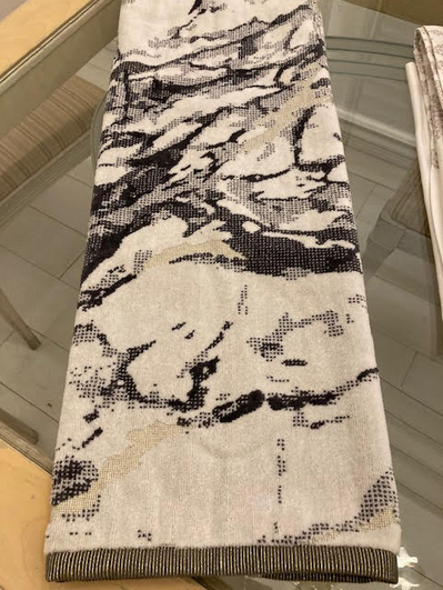 Granite Hand Towel