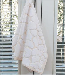 Luster Hand Towel