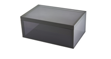 Load image into Gallery viewer, Lucite Box w/Lid