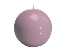 Load image into Gallery viewer, medium ball candle