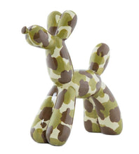 Load image into Gallery viewer, Artistic Ballon Dog 12""