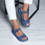 Hollow-Out Daily Summer Sandals