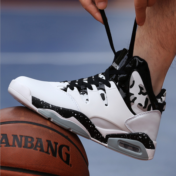 [HOT SALE]Big Discount 2019 Basketball Shoes For Men Shoes Man Ultra Basket Man Shoes Unisex Sneakers Star Super Ball
