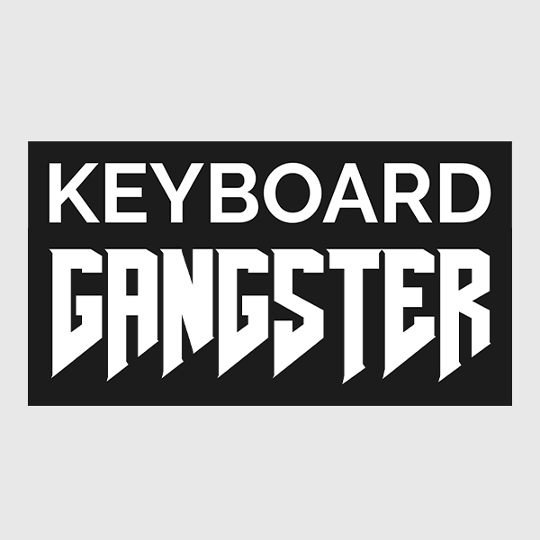 KeyboardGangster.com