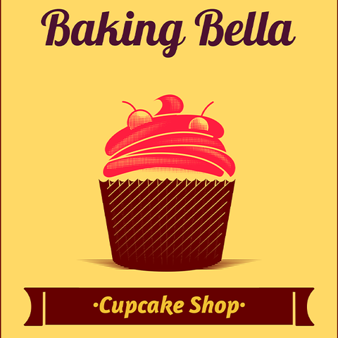 BakingBella.com is for sale! Calling all chefs.