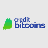CreditBitcoins.com - is for sale!  Brandable domain name at 99launch.com