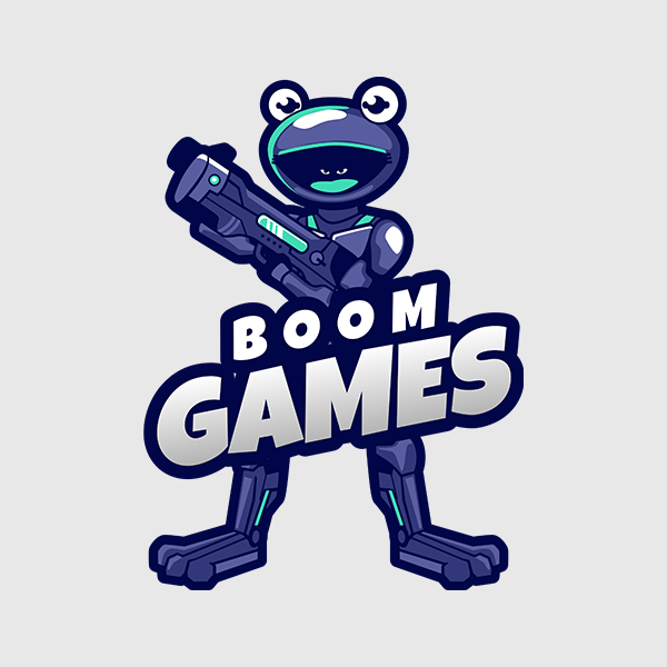 Boom.Games | is for sale!  Brandable domain name at 99launch.com