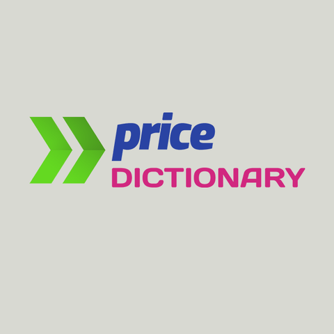 PriceDictionary.com
