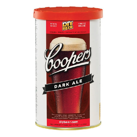 Coopers Original Dark Ale