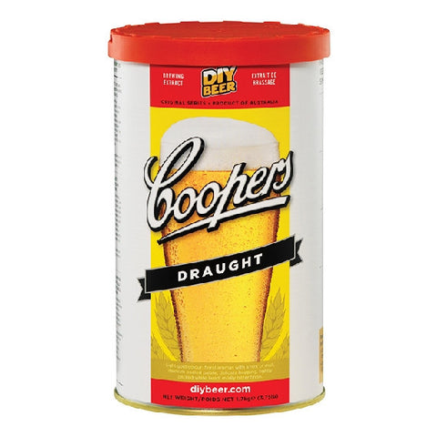Coopers Original Draught