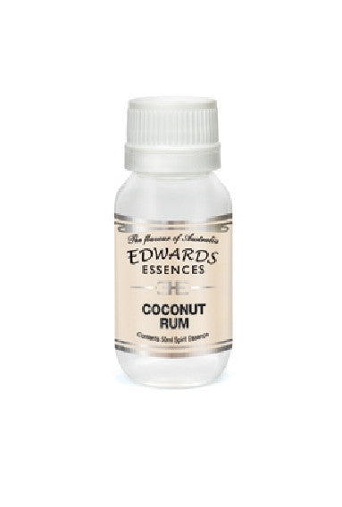 Edwards Coconut Rum
