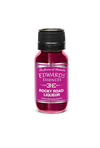 Edwards Rocky Road