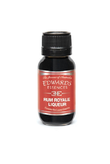 Edwards Rum Royal Liqueur