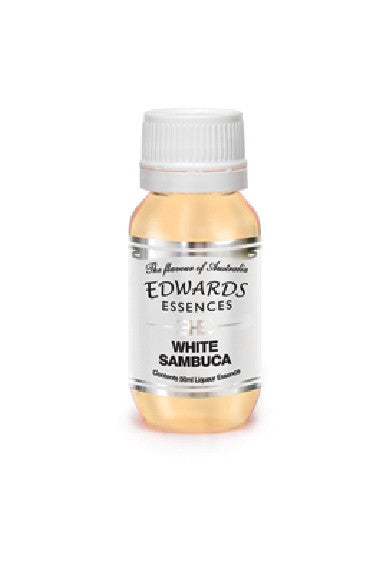 Edwards White Sambuca