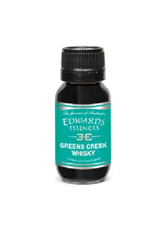 Edwards Greens Creek Whisky