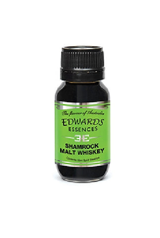 Edwards Shamrock Malt Whiskey