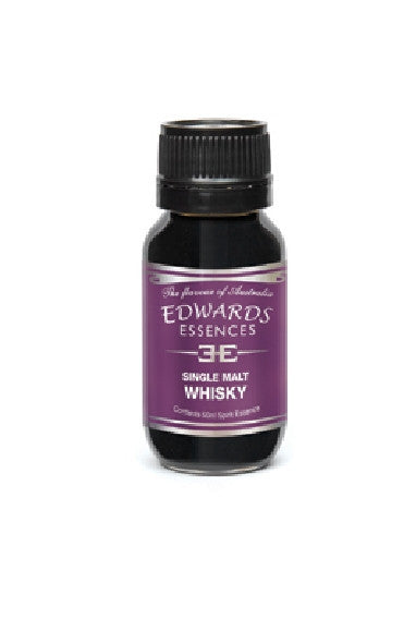 Edwards Single Malt Whisky