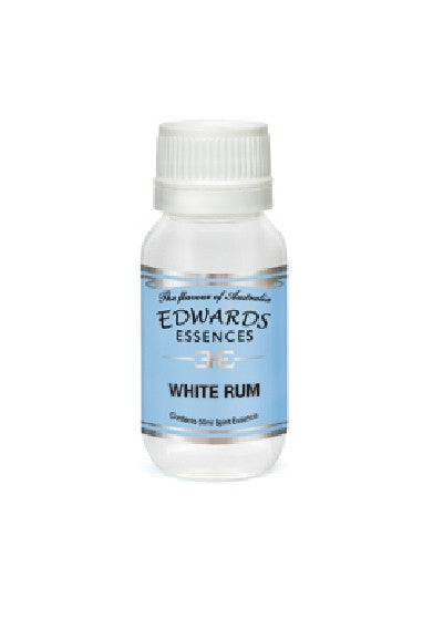 Edwards White Rum