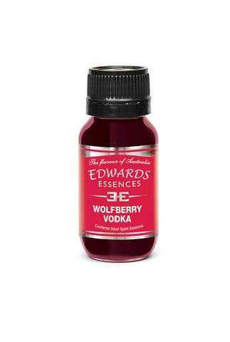 Edwards Wolfberry Vodka