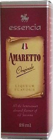 Essencia Amaretto