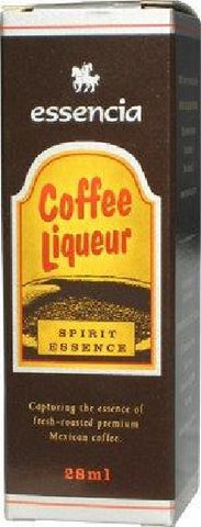 Essencia Coffee Liquer