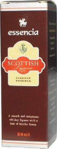 Essencia Scottish Liqueur