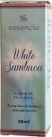 Essencia White Sambuca