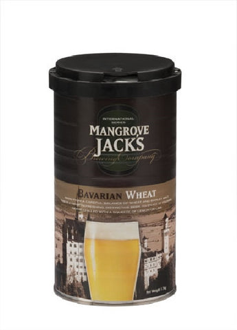 Mangrove Jack International Bavarian Wheat