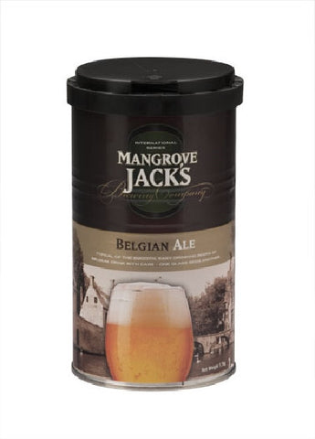 Mangrove Jack International Belgian Ale