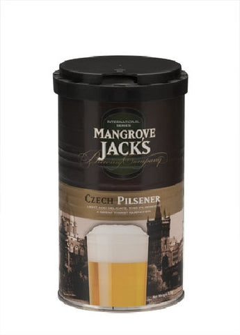 Mangrove Jack International Czech Pilsner