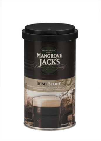 Mangrove Jack International Irish Stout