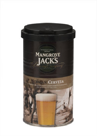 Mangrove Jack International Mexican Cerveza