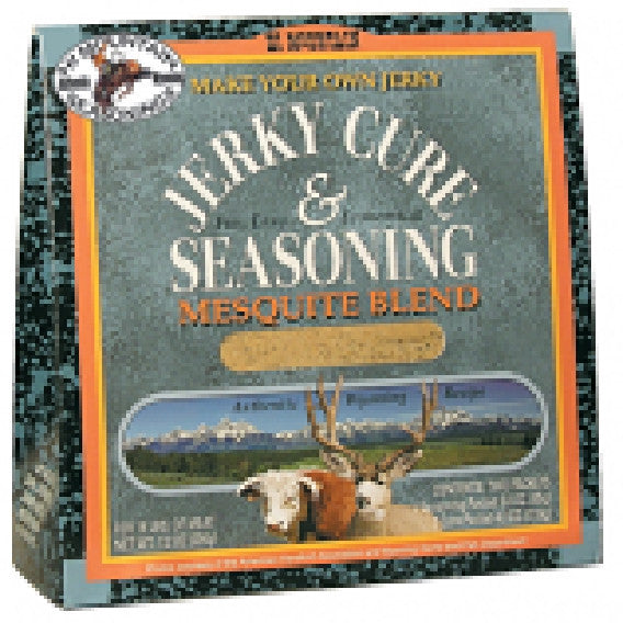 Hi Mountain Jerky Seasoning Mesquite Blend