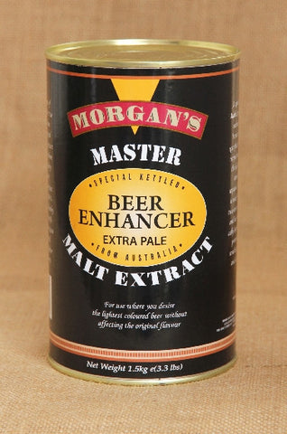 Morgans Malt Extract Beer Enhancer