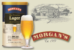 Morgans Premium Series